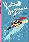 Fantômette, tome 5 : Fantômette et l'île de la sorcière par Georges Chaulet
