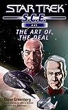 Star Trek: The Art of the Deal (Star Trek: Starfleet Corps of Engineers)