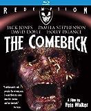 Comeback: Remastered Edition [Blu-ray]