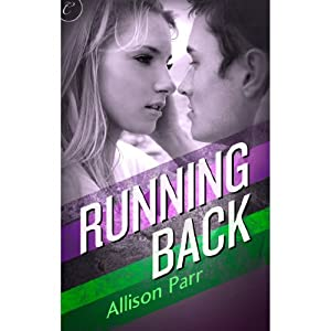 Running Back | [Allison Parr]