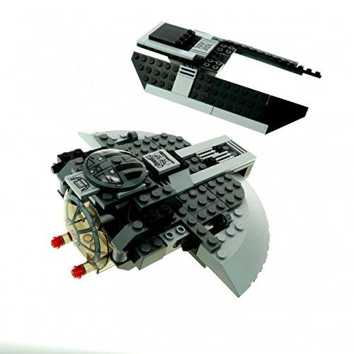 1 x Lego System Set Modell für Nr. 8017 Star