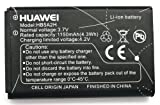 FLASH SUPERSTORE GENUINE HUAWEI BATTERY HB5A2H SUITABLE FOR T MOBILE PULSE MINI