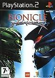 echange, troc Bionicles Heroes