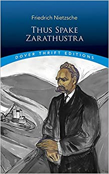 Thus Spake Zarathustra price comparison at Flipkart, Amazon, Crossword, Uread, Bookadda, Landmark, Homeshop18