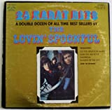 24 Karat Hits: A Double Dozen of All Time Best Sellers by the Lovin' Spoonful