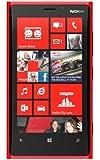 Nokia Lumia 920 32GB Unlocked GSM 4G LTE Windows 8 Smartphone - Red