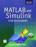 MATLAB and SIMULINK for Engineers (Oxford Higher Education)