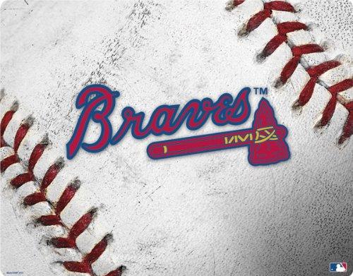 MLB - Atlanta Braves - Atlanta Braves Game Ball - Motorola Droid 2 - Skinit Skin цена и фото