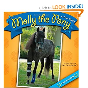 snopes.com: Molly, the Horse with a Prosthetic Leg