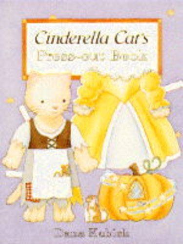 Cinderella Cat: Press-out Book