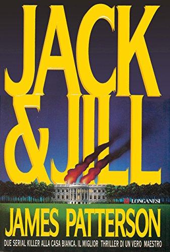 Silvia Accardi  James Patterson - Jack & Jill
