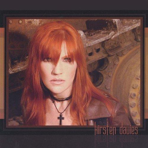 Kirsten Davies