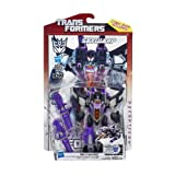 Skywarp Transformers Generations Thrilling 30 Deluxe Class Figure