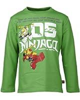 Lego wear - ninjago - t-shirt - garçon