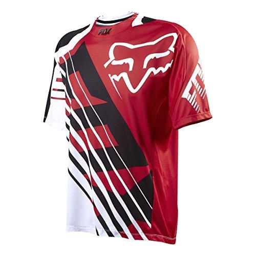 Fox Racing Demo Bike Jersey - Short Sleeve - Men