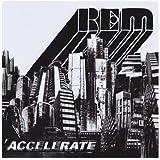 Accelerate (CD/DVD)