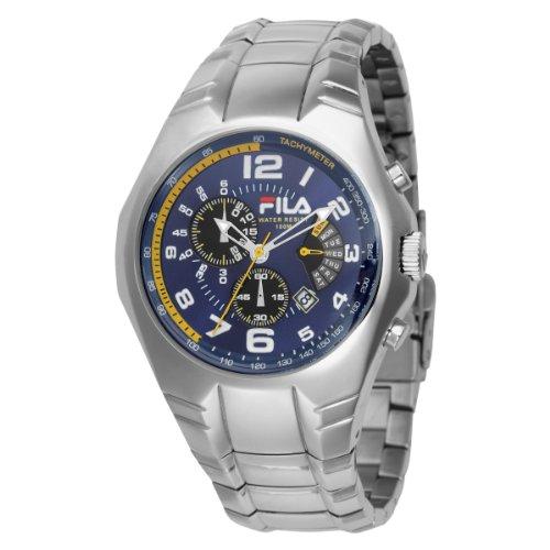 Fila Men's FA0853-39 Chronograph 1/1 second Alphar Watch