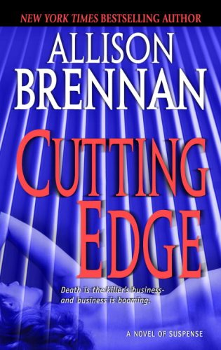 Cutting Edge (Fbi)