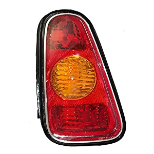 Drivers Taillight Tail Lamp Replacement for MINI 63216935783