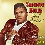 Soul Arrives! 1955-1961 [ORIGINAL RECORDINGS REMASTERED]
