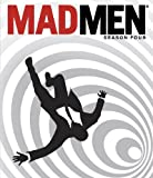 Mad Men: The Complete Fourth Season [Blu-ray]