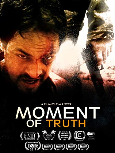 Moment of Truth on Amazon Prime Video UK