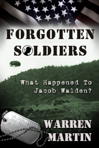 Forgotten Soldiers What Happened to Jacob Walden