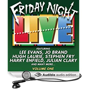 Friday Night Live, Volume 1