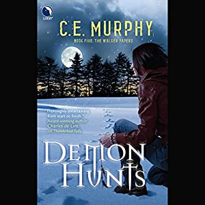 Demon Hunts Audiobook