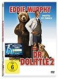 Dr. Dolittle 2 [DVD] [2001]