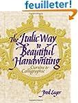 The Italic Way to Beautiful Handwriti...