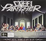 All You Can Eat CD/Dvd Steel Panther