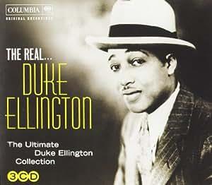 The Real Duke Ellington
