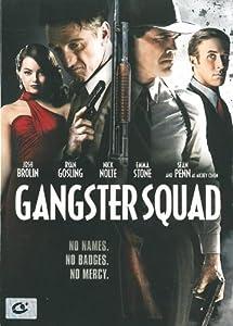 Gangster Squad (2013) English/Thai - DVD Region Code 3