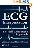 ECG Interpretation: The Self-Assessment Approach