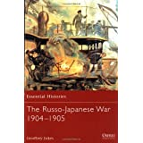 "The Russo-Japanese War 1904-1905 (Essential Histories)von ""Geoffrey Jukes"""