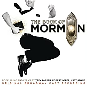 The Book Of Mormon [Explicit] [+Digital Booklet]