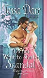 img - for Do You Want to Start a Scandal (Castles Ever After) book / textbook / text book