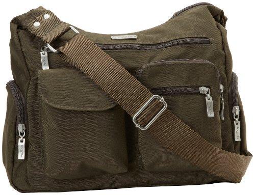 Baggallini Luggage Everywhere Bag  Exterior Pocket