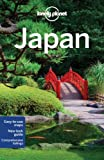 Lonely Planet Japan (Lonely Planet Travel Guide) [Paperback] [2011] 12 Ed. Chris Rowthorn, Timothy Hornyak, Laura Crawford, Rebecca Milner, Tom Spurling, Andrew Bender, Brandon Presser, Matthew D. Firestone