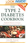 The Type 2 Diabetes Cookbook: Simple...