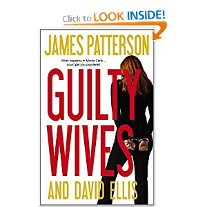 Guilty Wives Hardcover Book