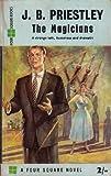 The Magicians (0417035101) by Gunn, James E.