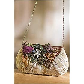 Women's First Impression Mary Frances Mini Handbag