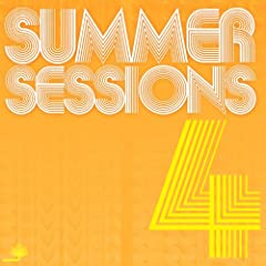 Om Summer Sessions 4 (Continuous Mix By Al Velilla)
