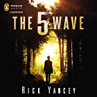 The 5th Wave Audiobook by Rick Yancey Narrated by Brandon Espinoza, Phoebe Strole