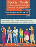 img - for Special Needs In the General Classroom 2nd Edition book / textbook / text book