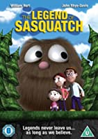 The Legend of Sasquatch