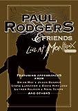 echange, troc Paul Rodgers And Friends : Live At Montreux 1994