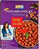 Ashoka Ready Meals: Punjabi Choley - 280g
